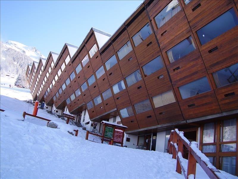 Vente appartement Les arcs 105000€ - Photo 1