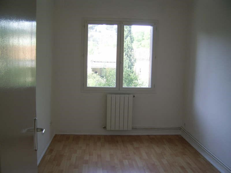 Rental apartment Nimes 600€ CC - Picture 7