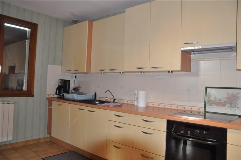 Sale house / villa Bouvent 239000€ - Picture 7
