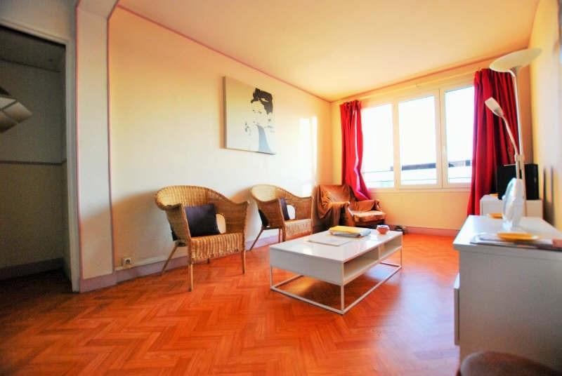 Vendita appartamento Argenteuil 109000€ - Fotografia 2