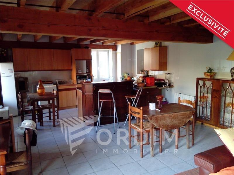 Vente maison / villa Etais la sauvin 59500€ - Photo 1