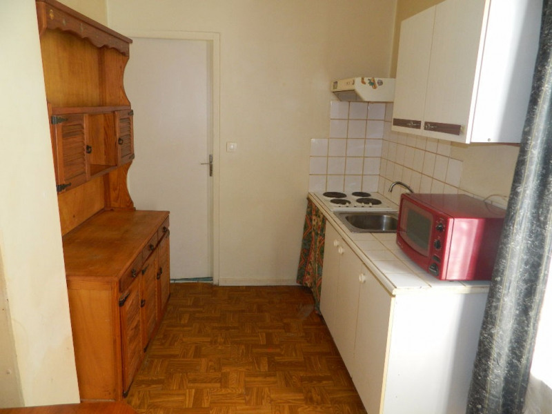 Sale apartment Meaux 77 800€ - Picture 2