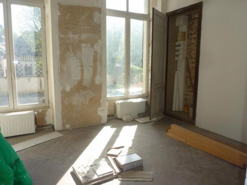 Sale apartment Lisieux 168000€ - Picture 4