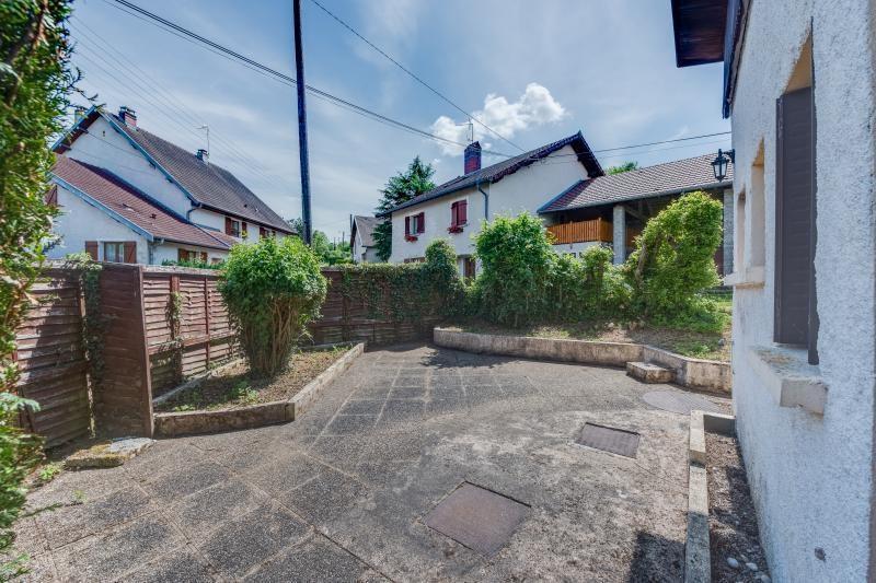Sale house / villa Moncley 68000€ - Picture 8