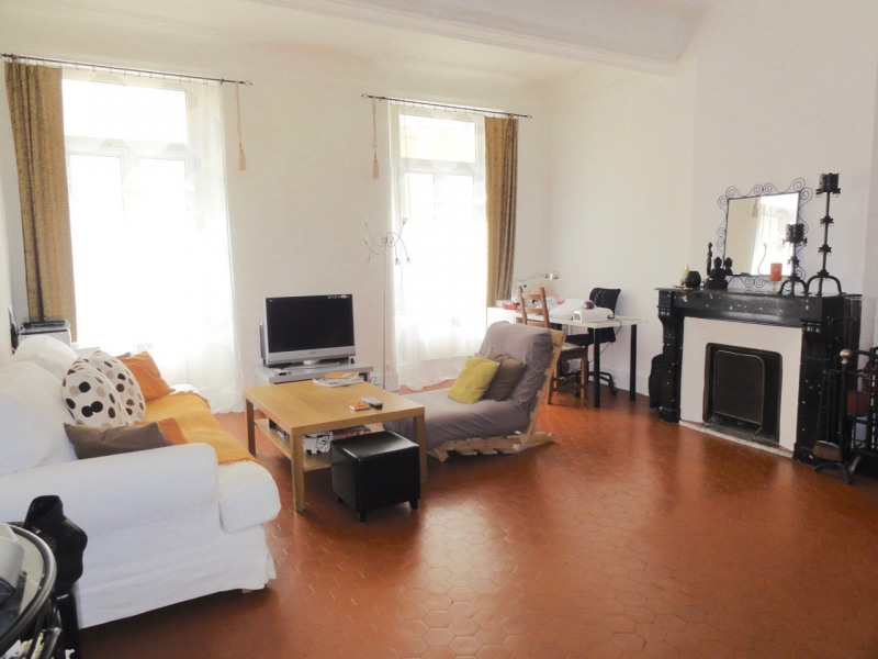 Sale apartment Le beausset 156 000€ - Picture 1