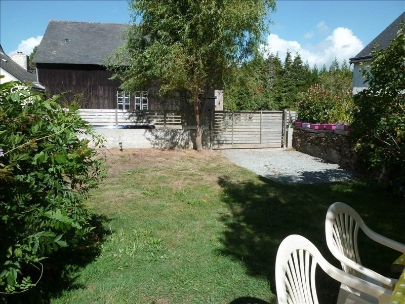 Vente maison / villa Clohars carnoet 173840€ - Photo 7