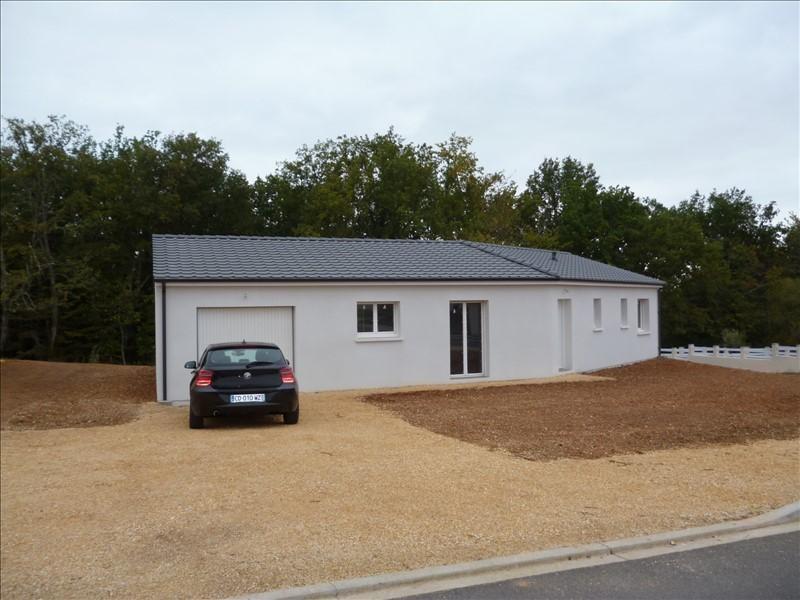 Location maison / villa Perigueux 820€ CC - Photo 1