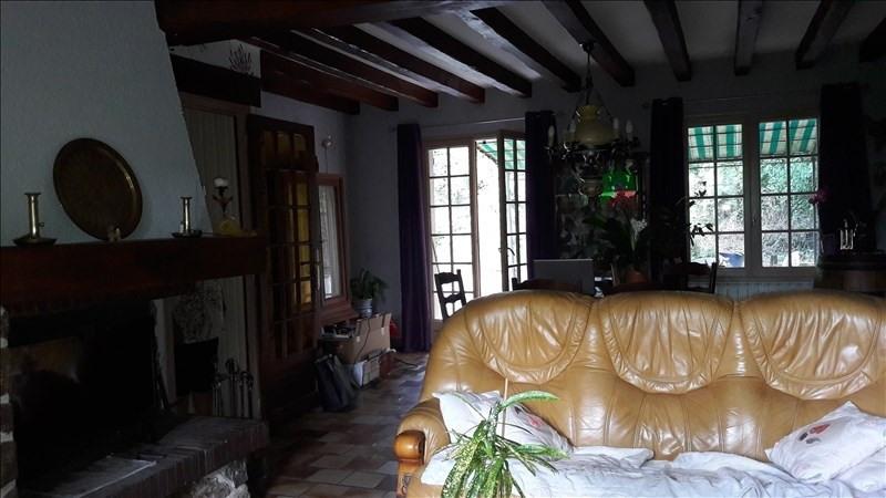 Vente maison / villa Vendome 166240€ - Photo 4