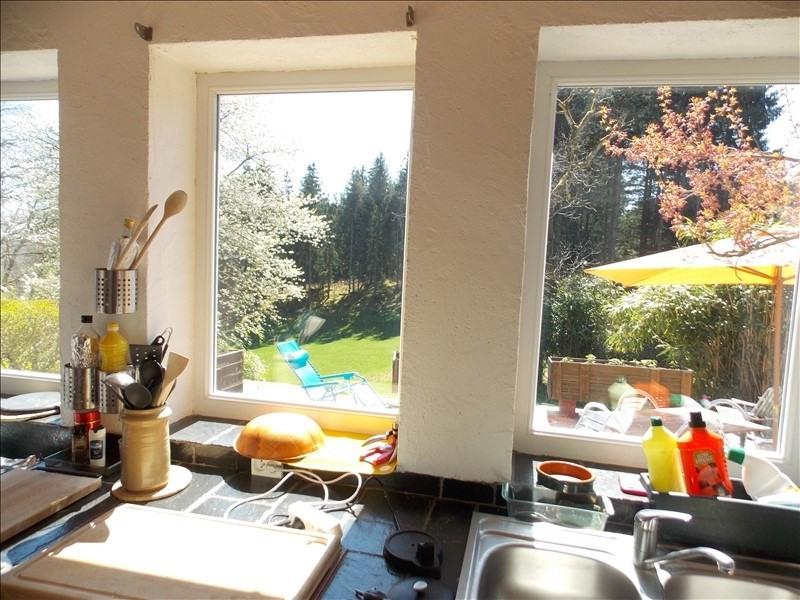 Vente maison / villa Alligny en morvan 133000€ - Photo 3