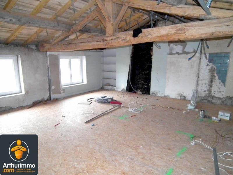 Vente maison / villa Matha 54500€ - Photo 5