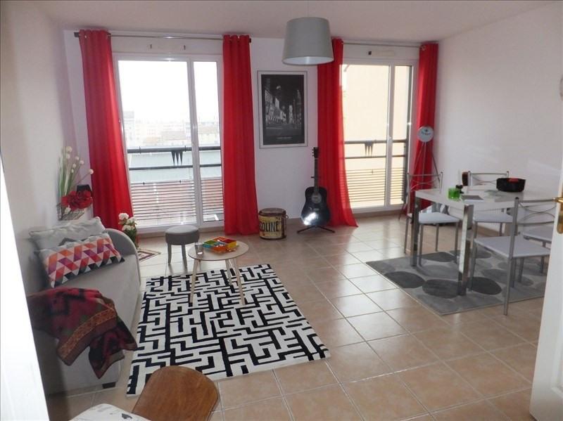 Vente appartement Villeurbanne 245000€ - Photo 3