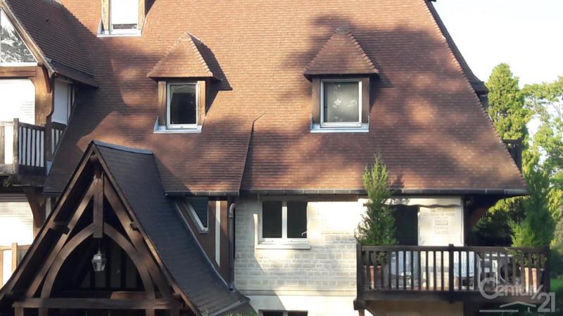 Verkoop  appartement Deauville 399000€ - Foto 14