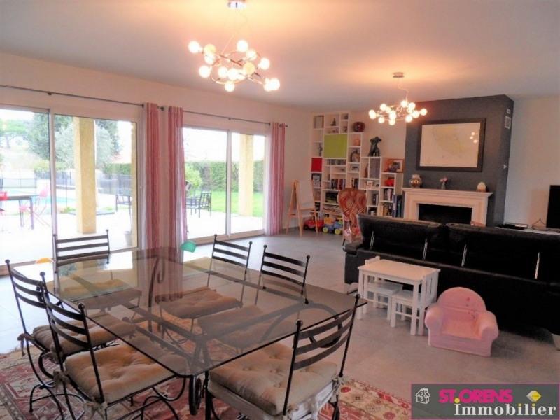 Vente de prestige maison / villa Saint-orens limite toulouse 737000€ - Photo 5