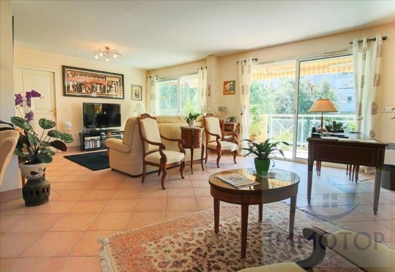 Vente de prestige appartement Menton 589000€ - Photo 1