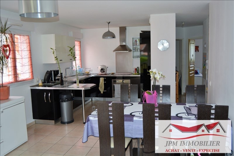 Vente appartement Scionzier 164 000€ - Photo 1