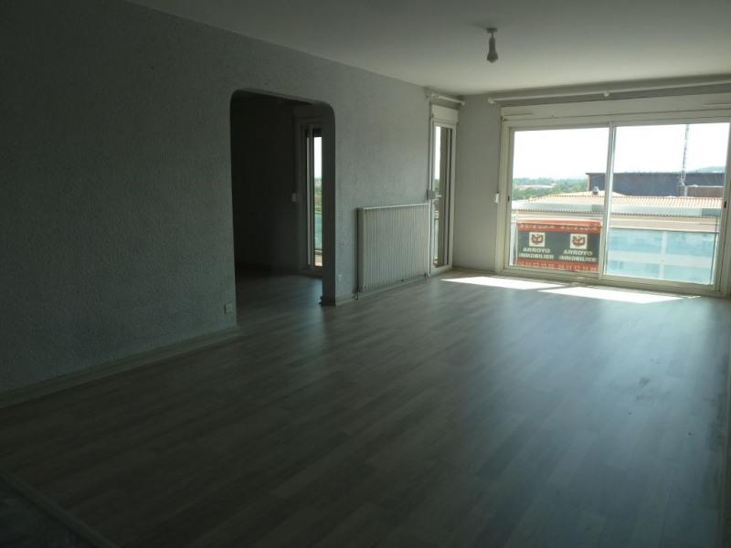 Rental apartment Ramonville-saint-agne 920€ CC - Picture 2