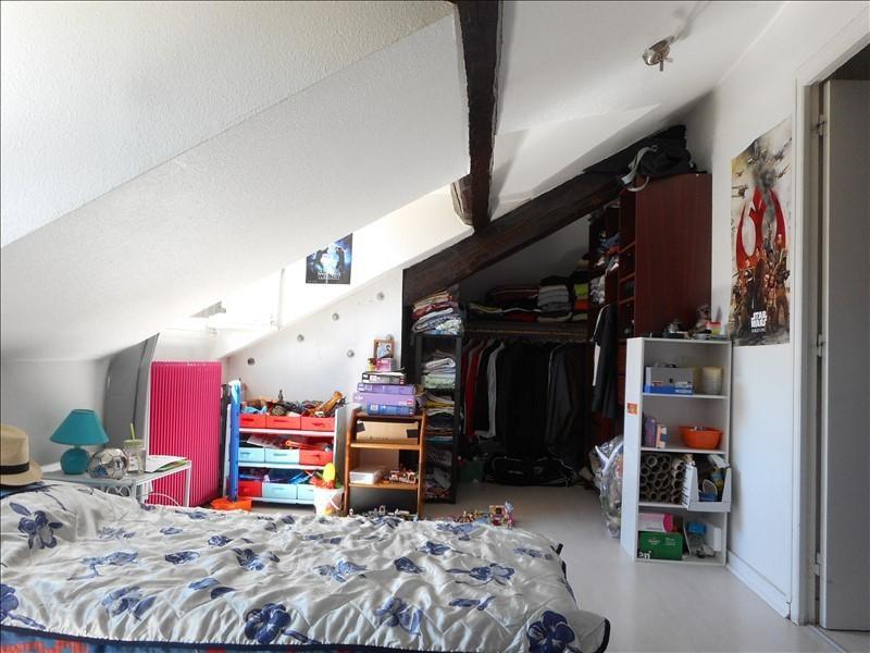 Rental apartment Voiron 423€ CC - Picture 5