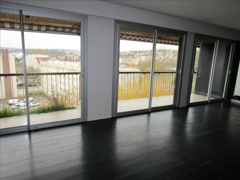 Sale apartment Le pecq 650 000€ - Picture 2