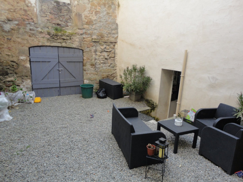 Sale house / villa St junien 90 000€ - Picture 4