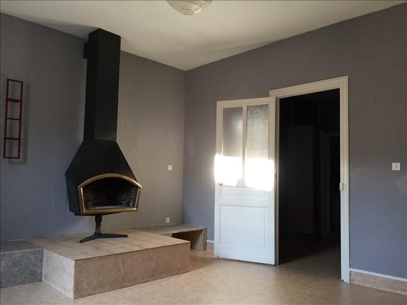 Sale apartment Roanne 54000€ - Picture 1