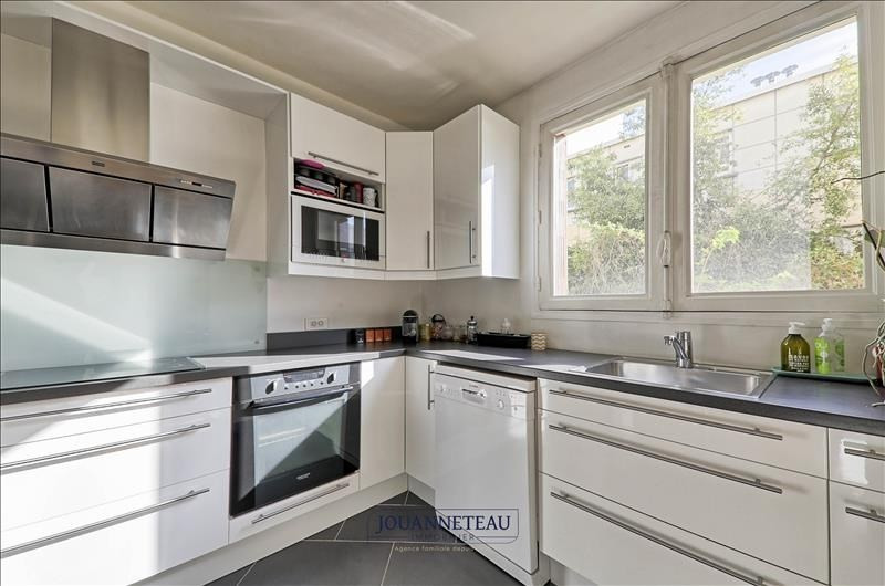 Vente appartement Vanves 535 000€ - Photo 3