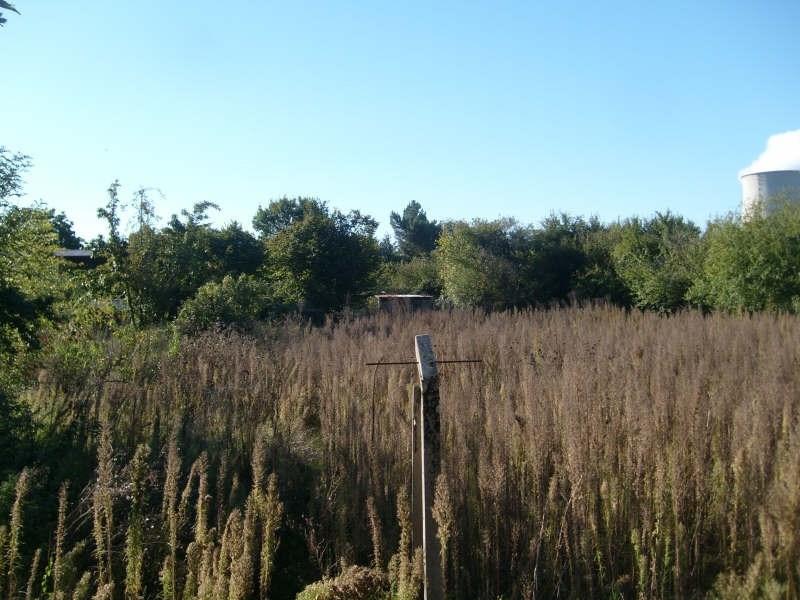 Vente terrain Neuvy sur loire 16000€ - Photo 1