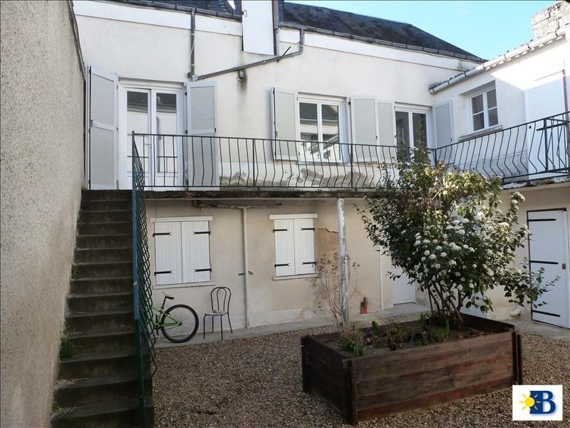 Location appartement Chatellerault 282€ CC - Photo 1
