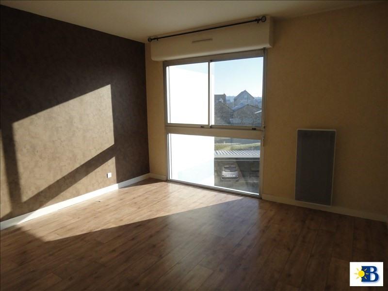 Location appartement Chatellerault 510€ CC - Photo 4