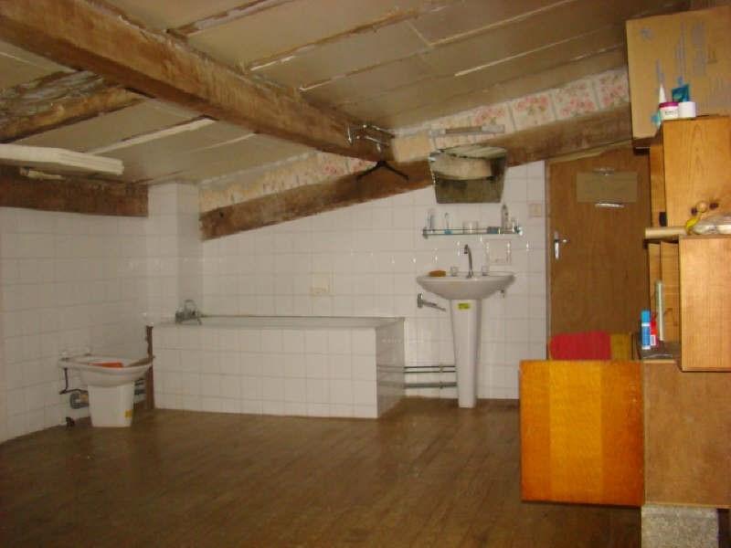 Vente maison / villa Montpon menesterol 168000€ - Photo 14