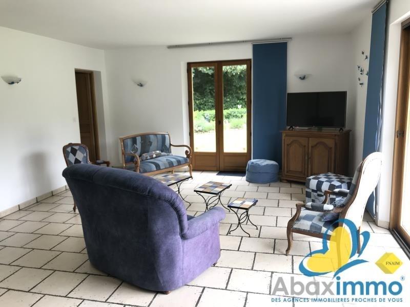 Sale house / villa Falaise 193200€ - Picture 6
