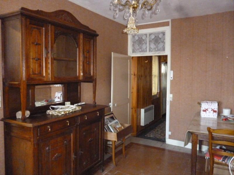 Vente maison / villa Montoire sur le loir 49300€ - Photo 2