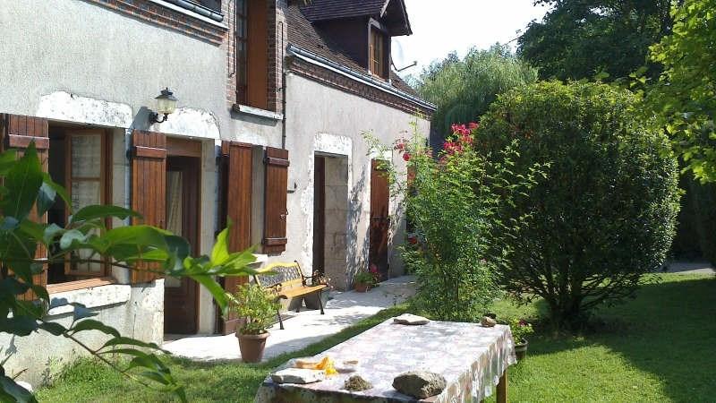 Vente maison / villa Vendome 187200€ - Photo 1