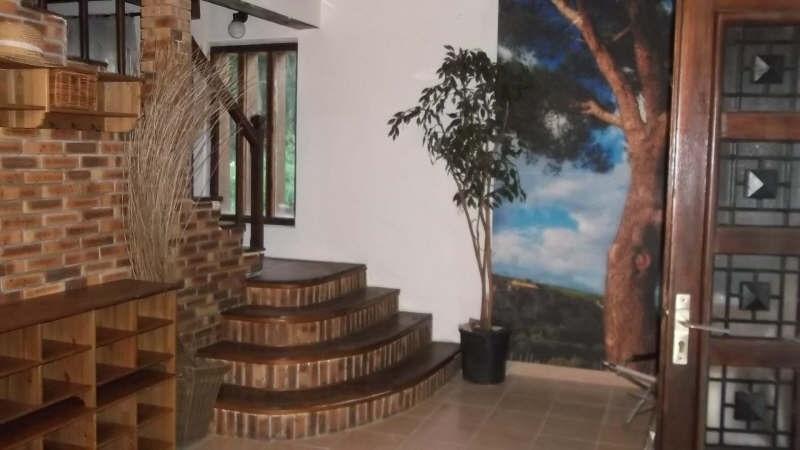 Vente maison / villa Ollainville 390000€ - Photo 2