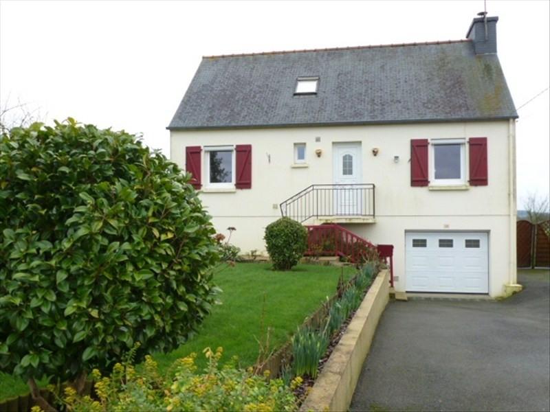 Vente maison / villa La harmoye 148500€ - Photo 5
