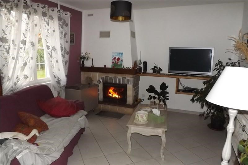 Vente maison / villa Montpon menesterol 147 000€ - Photo 4