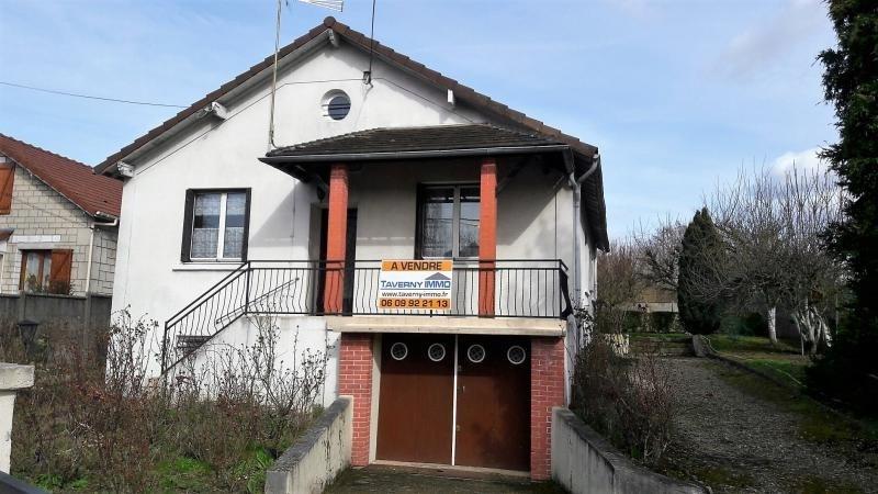 Vente maison / villa St ouen l aumone 325000€ - Photo 1