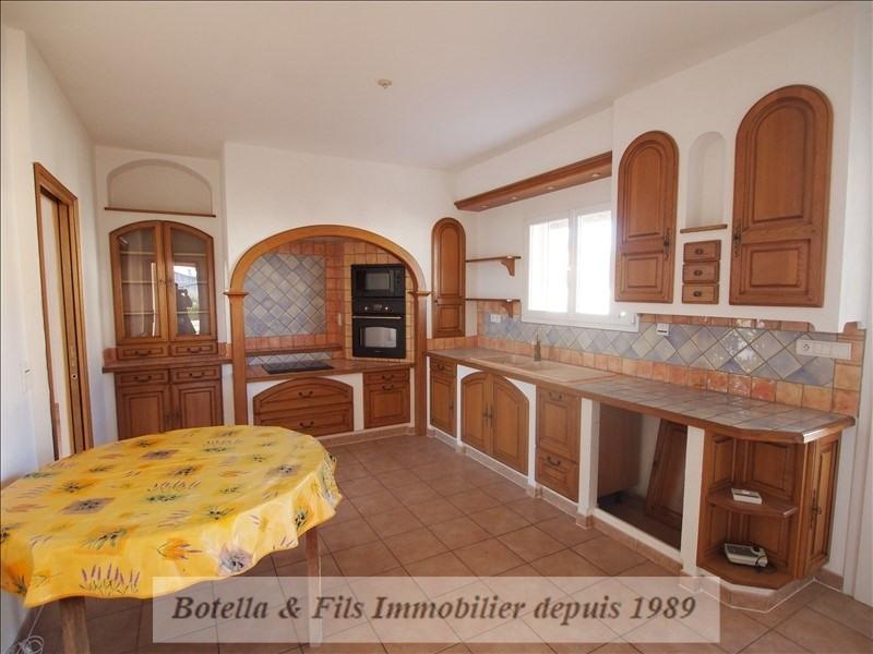 Sale house / villa Uzes 421000€ - Picture 3