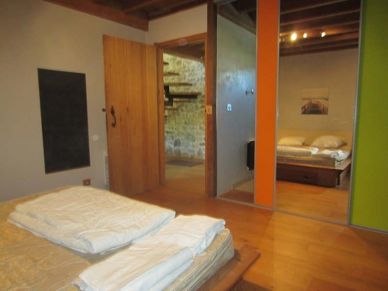 Investment property house / villa Tardets sorholus 270000€ - Picture 8