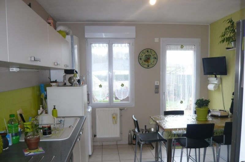 Vente maison / villa Pruniers en sologne 137800€ - Photo 5