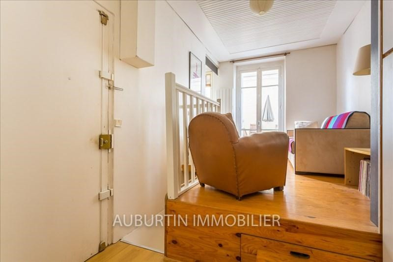 Vente appartement Paris 20ème 344 000€ - Photo 5