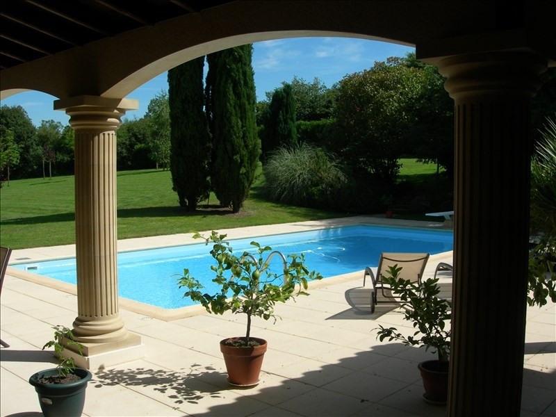 Sale house / villa Vallet 535900€ - Picture 2