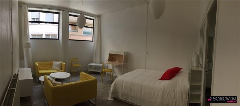Appartement meublé 32 m²