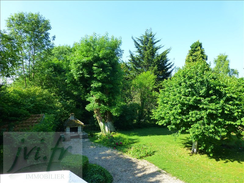 Vente maison / villa Montmorency 997500€ - Photo 4