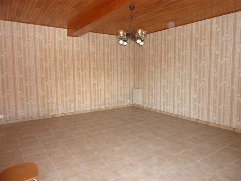 Vente maison / villa Monthault 78400€ - Photo 2