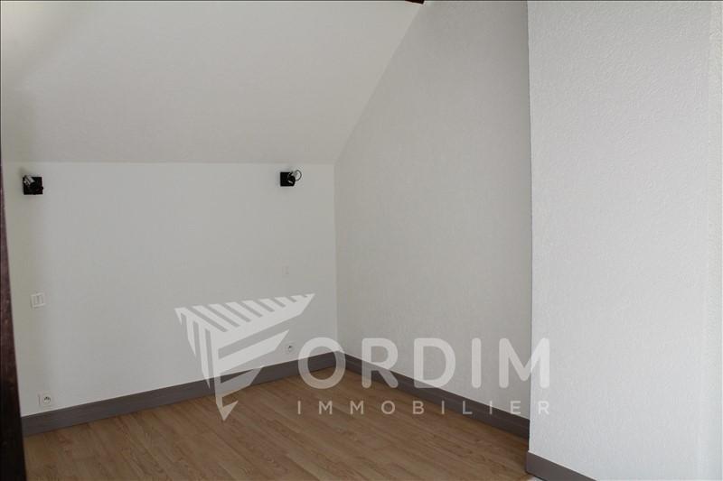 Rental apartment Auxerre 320€ CC - Picture 4