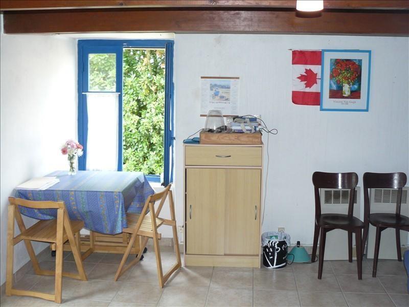 Vente maison / villa Guegon 32000€ - Photo 7