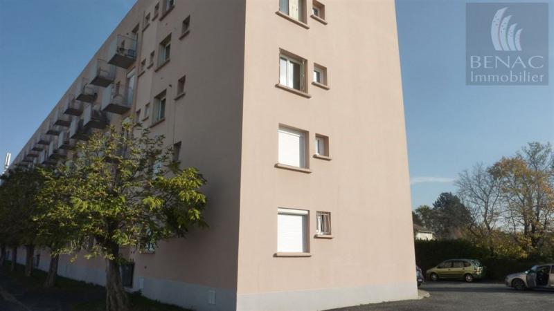 Appartement T4 Albi