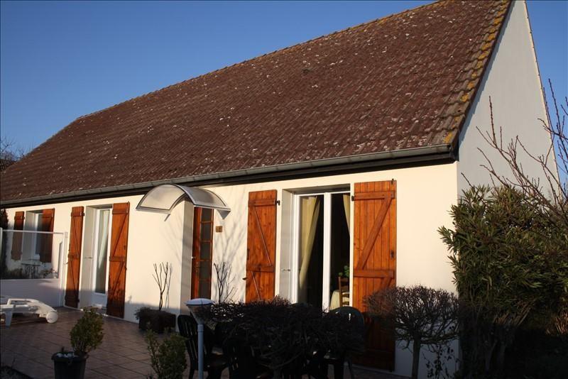 Vente maison / villa Caen 208000€ - Photo 1