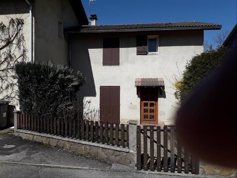 Sale house / villa Bellignat 199000€ - Picture 1
