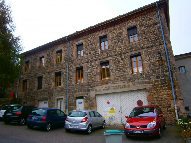 Vente appartement Saint-bonnet-le-chateau 72 000€ - Photo 4